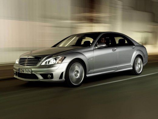 2006 MERCEDES-BENZ S500(5500CC) Online Average Sale Price HKD$78,544