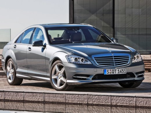 2008 MERCEDES-BENZ S500 5.5 Online Average Sale Price HKD$66,770