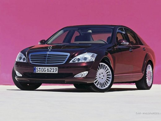 2007 MERCEDES-BENZ S500(5500CC) Online Average Sale Price HKD$77,444