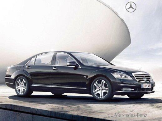 2008 MERCEDES-BENZ S500(5500CC) Online Average Sale Price HKD$70,714