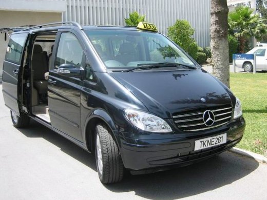 2008 MERCEDES-BENZ VITO Online Average Sale Price HKD$105,333