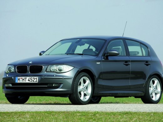 2011 BMW 118I 2.0 Online Average Sale Price NTD$452,571