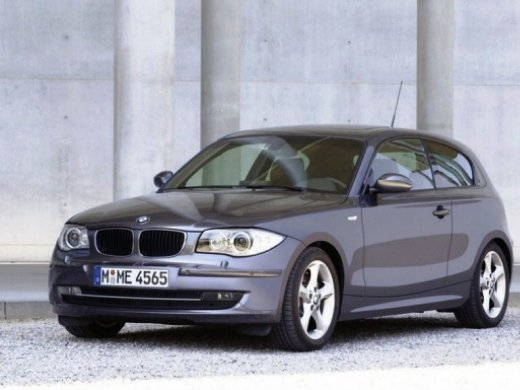 2010 BMW 118I 2.0 Online Average Sale Price HKD$43,538