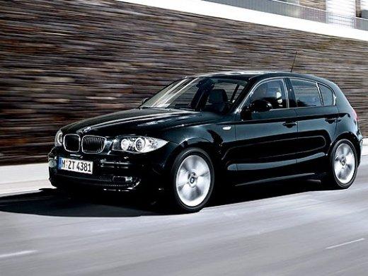2010 BMW 118I 網上放售平均價 HKD$61,569