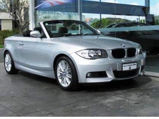 2007 BMW 118I 2.0 Online Average Sale Price HKD$30,133