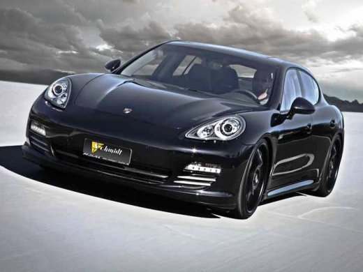 2010 PORSCHE PANAMERA 4S Online Average Sale Price HKD$242,121