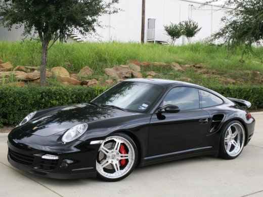 2007 PORSCHE 997 TURBO Online Average Sale Price NTD$2,201,857