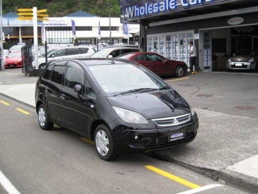 2005 MITSUBISHI COLT 1.5 Online Average Sale Price HKD$22,133
