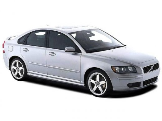 2005 VOLVO S40 2.4 Online Average Sale Price AUD$8,072