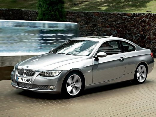 2011 BMW 320I (1991cc) Online Average Sale Price HKD$113,666