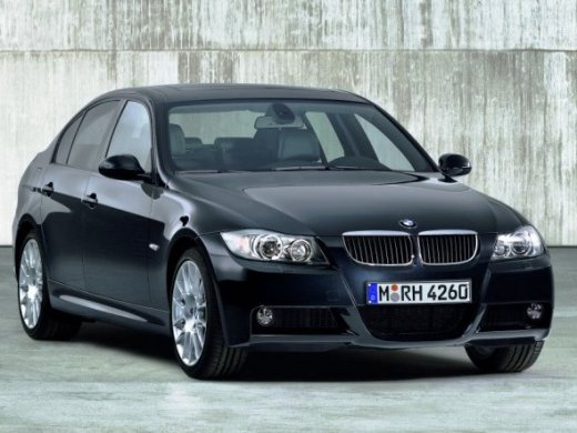 2008 BMW 320I (1991cc) 網上放售平均價 HKD$59,320