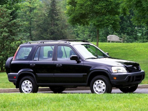 1999 HONDA CR-V 온라인 평균 판매 가격 NTD$198,143
