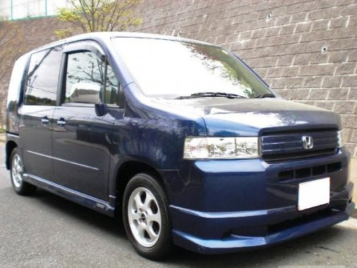 2003 HONDA SPIKE Online Average Sale Price HKD$28,557