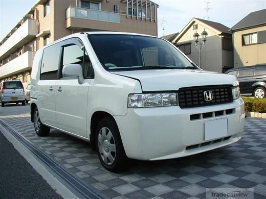 2004 HONDA SPIKE Online Average Sale Price HKD$16,406