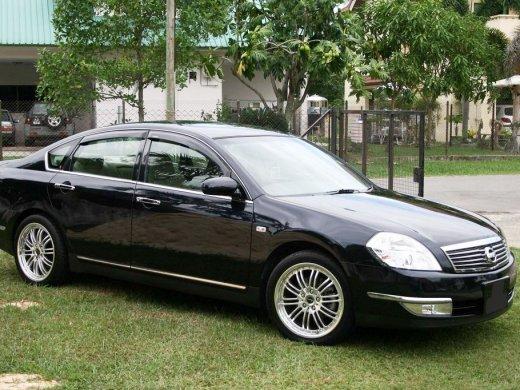2006 NISSAN CEFIRO 230JM Online Average Sale Price HKD$20,425