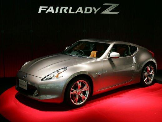 2006 NISSAN FAIRLADY 350Z Online Average Sale Price HKD$109,889