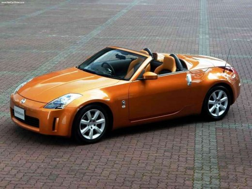 2004 NISSAN FAIRLADY 350Z Online Average Sale Price HKD$53,889