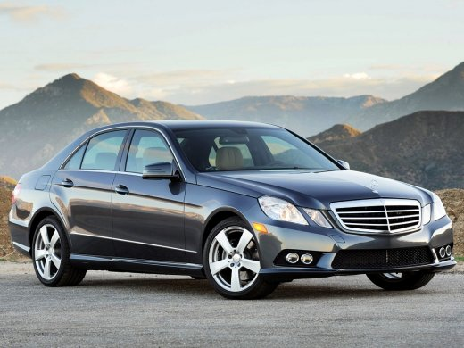 2011 MERCEDES-BENZ E350 Online Average Sale Price HKD$170,317