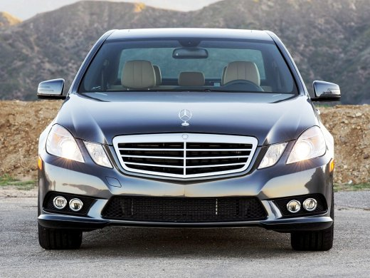 2010 MERCEDES-BENZ E350 Online Average Sale Price HKD$197,317