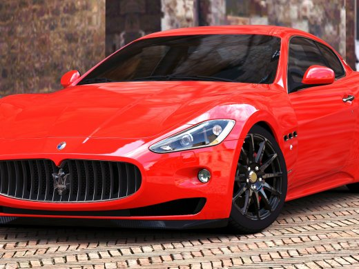2009 maserati granturismo s used car prices hong kong. Black Bedroom Furniture Sets. Home Design Ideas