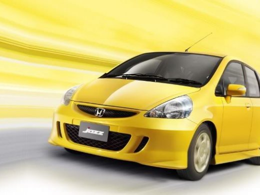2003 HONDA JAZZ Online Average Sale Price HKD$18,829