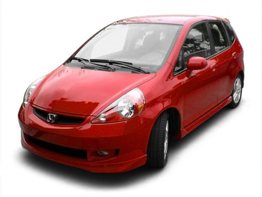 2002 HONDA JAZZ Online Average Sale Price HKD$17,014