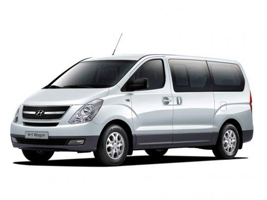 2010 HYUNDAI H1 2.5 Online Average Sale Price HKD$101,805