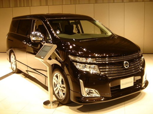 2010 NISSAN ELGRAND HIGHWAYSTAR Online Average Sale Price HKD$68,672