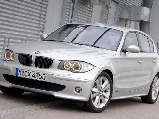 2011 BMW 130I Online Average Sale Price HKD$115,714