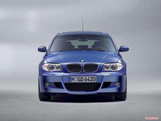 2011 BMW 130I Online Average Sale Price HKD$118,667