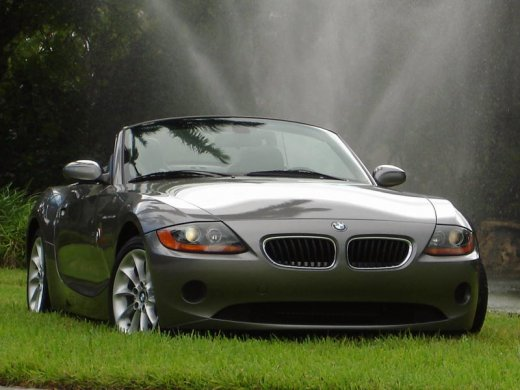 2004 BMW Z4 3.0 Online Average Sale Price HKD$71,756