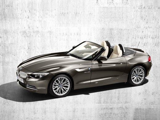 2005 BMW Z4 3.0 Online Average Sale Price HKD$51,500