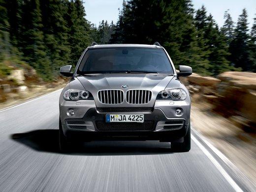2007 BMW X5 4.8 ऑनलाइन औसत बिक्री मूल्य NTD$535,714