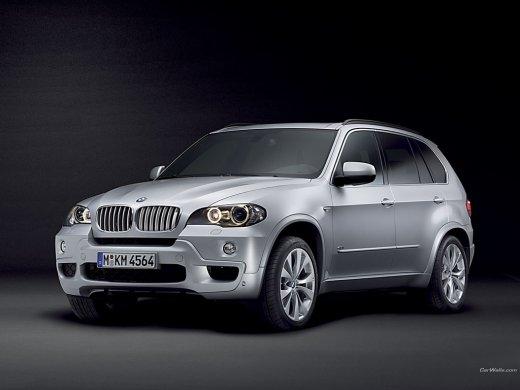 2007 BMW X5 4.8 Online Average Sale Price NTD$535,714