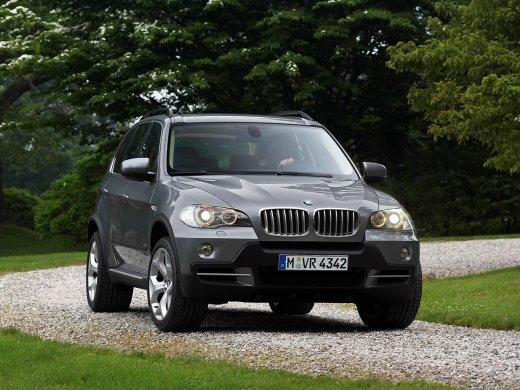 2009 BMW X5 4.8 Online Average Sale Price HKD$40,345
