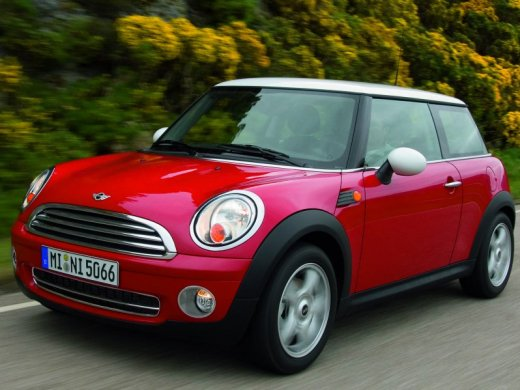 2003 MINI MINI COOPER Online Average Sale Price HKD$17,780
