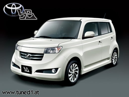 2010 TOYOTA BB Online Average Sale Price HKD$61,400