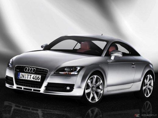 2011 AUDI TT 2.0T COUPE Online Average Sale Price HKD$159,300