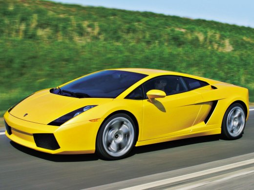 2004 LAMBORGHINI GALLARDO Online Average Sale Price HKD$616,500