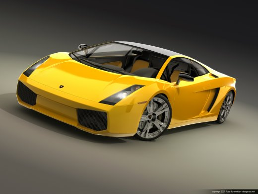 2004 LAMBORGHINI GALLARDO Online Average Sale Price HKD$565,667