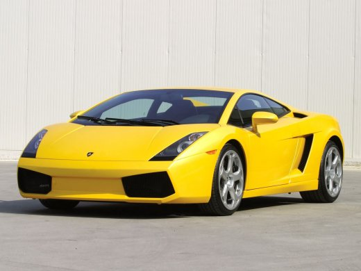 2005 LAMBORGHINI GALLARDO Online Average Sale Price HKD$773,333