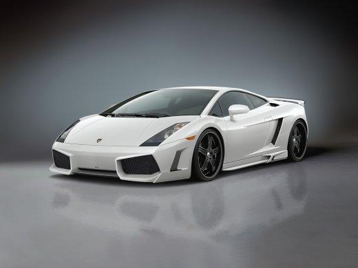 2008 LAMBORGHINI GALLARDO 網上放售平均價 NTD$3,405,000