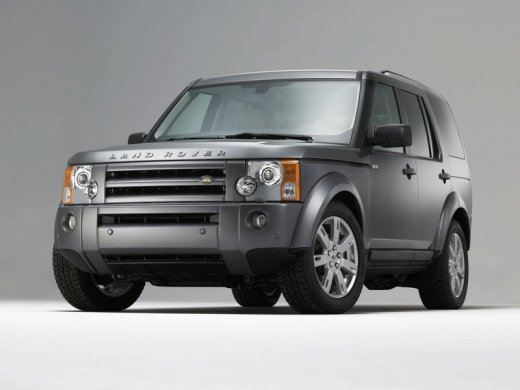2006 LAND ROVER DISCOVERY 3 V8 網上放售平均價 HKD$74,843