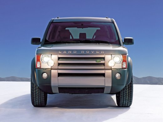 2007 LAND ROVER DISCOVERY 3 V8 Online Average Sale Price HKD$161,833