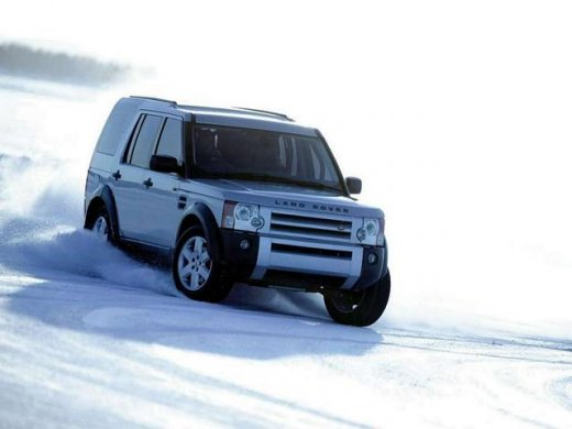 2007 LAND ROVER DISCOVERY 3 V8 網上放售平均價 HKD$161,833