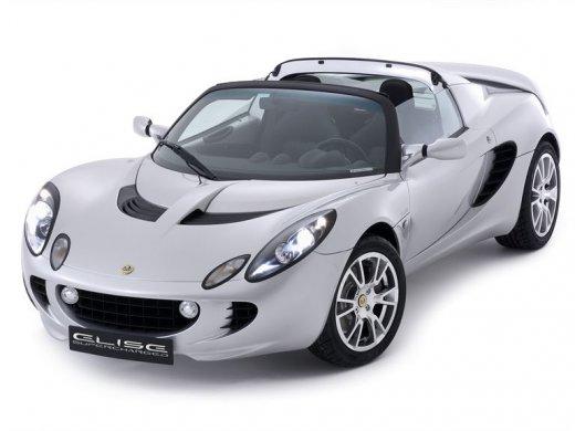 2008 LOTUS ELISE Online Average Sale Price HKD$371,300