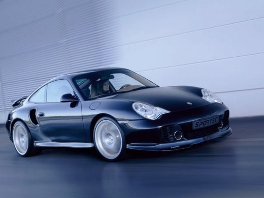 2002 PORSCHE 996 TURBO Online Average Sale Price HKD$428,250