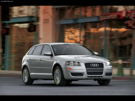 2006 AUDI A3 2.0T Online Average Sale Price HKD$36,333