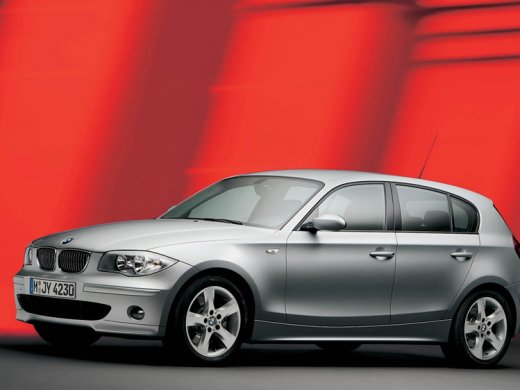 2010 BMW 130I Online Average Sale Price HKD$84,280