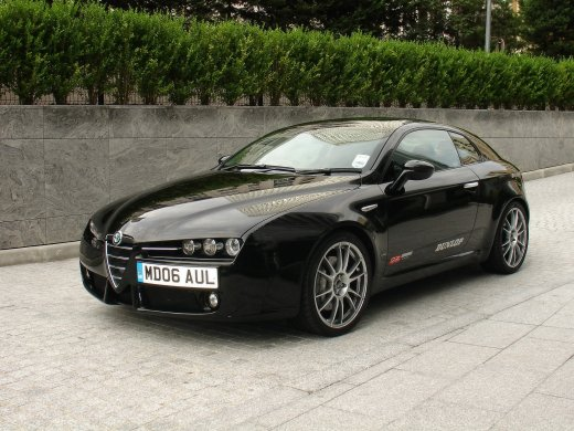 2008 ALFA ROMEO 159 JTS V6 Online Average Sale Price HKD$72,613